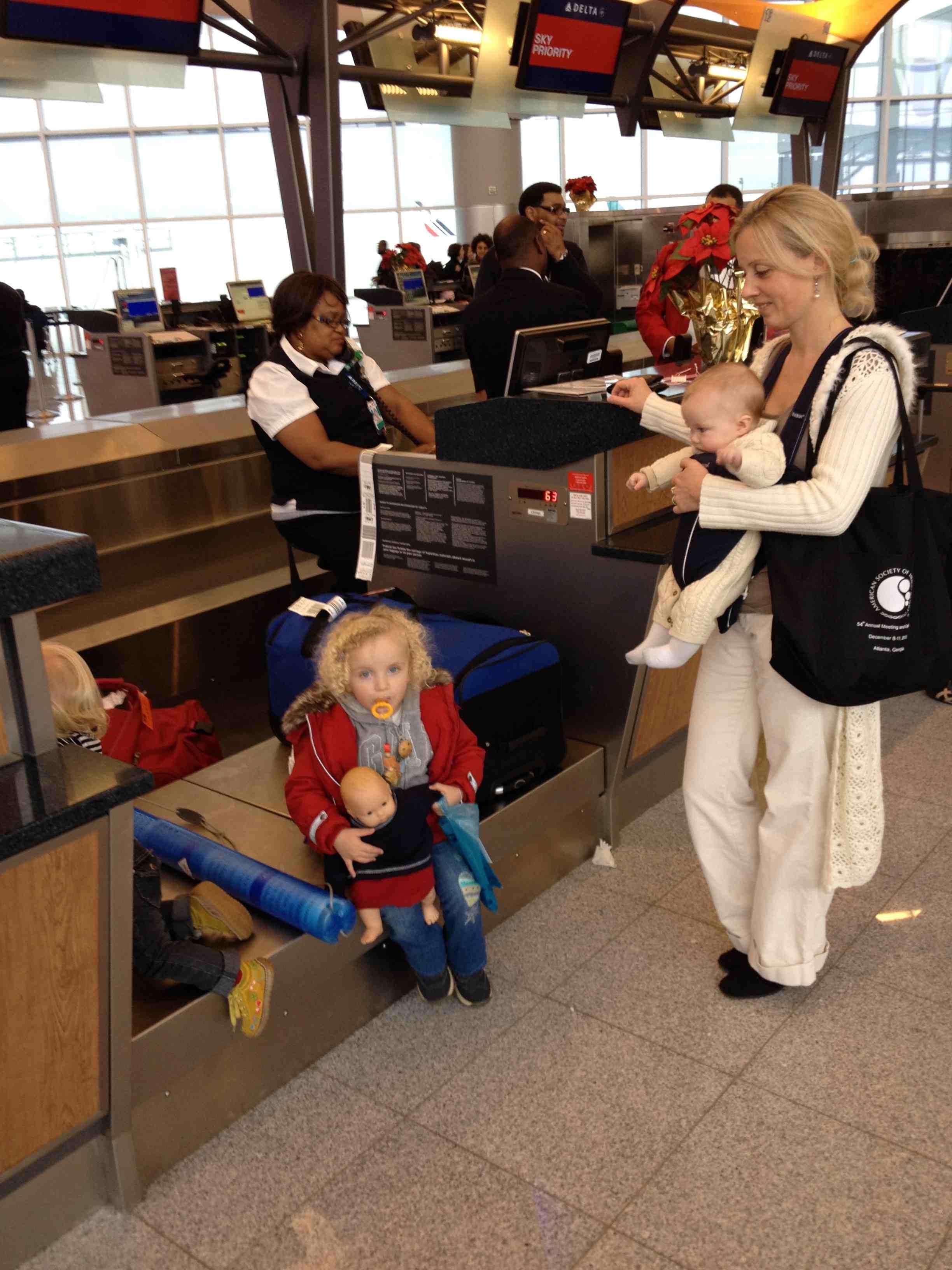 am_Flughafen